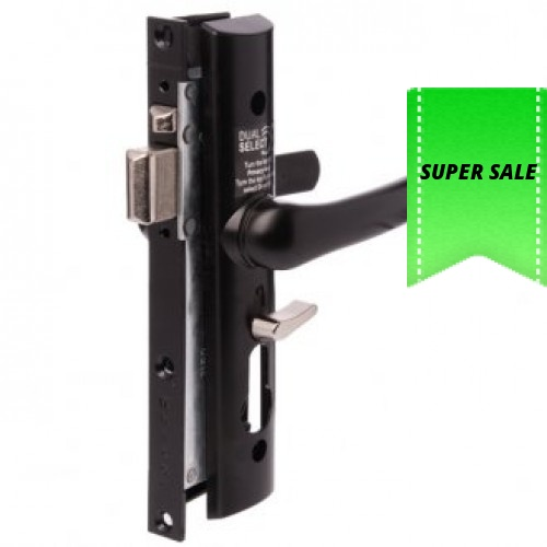 Whitco Tasman Mk3 Screen Door Lock With Cylinder