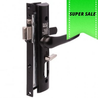 Whitco Tasman MK3 Screen door lock (WITH CYLINDER)