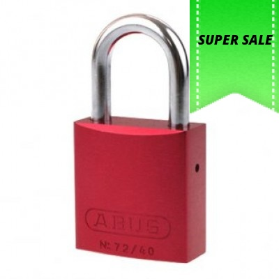 Abus 72IB40 Keyed to 003 Fire key