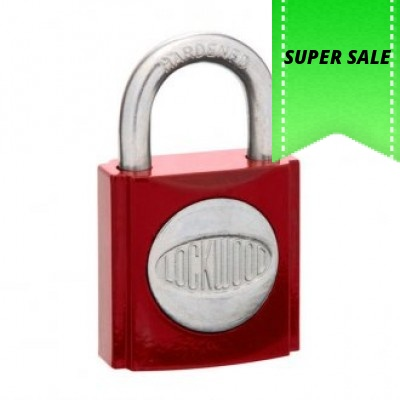 Lockwood 225 Padlock on 003 Fire Key