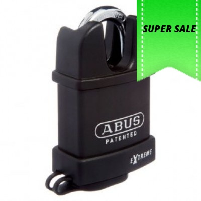 Abus 83WPCS53 Padlock - Price Includes Delivery