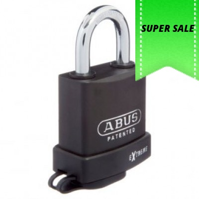 Abus 8353WP Padlock - Price Includes Delivery