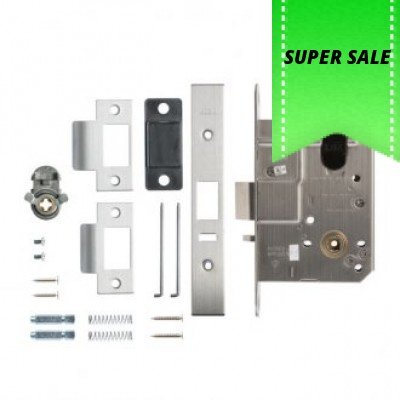 Kaba MS2 SSS Mortice Lock
