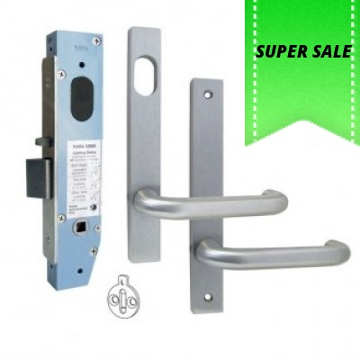 KABA SBM2 CLASSROOM LOCK KIT N600 SERIES SQUARE END