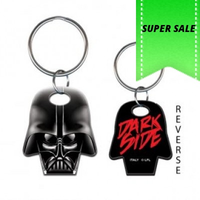 HOWARD KEY RING STAR WARS DARK SIDE