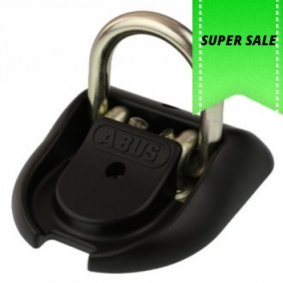 Abus WBA100 Floor/Wall Anchor
