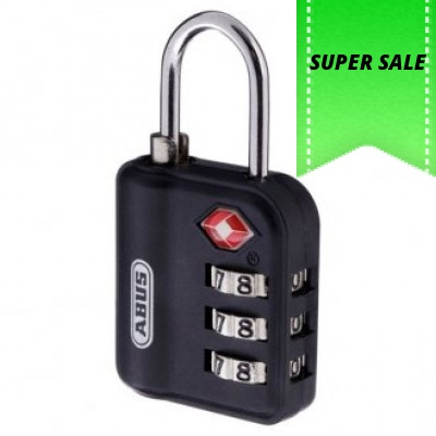 ABUS Combination Padlock 147TSA/30