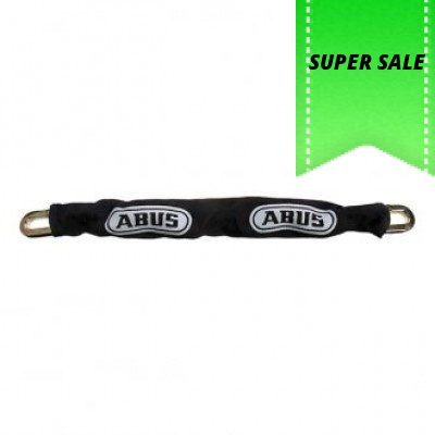 Abus Security Square Chain 40cm x 8mm