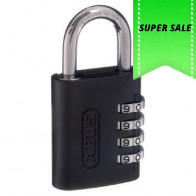 ABUS P/LOCK 158KC/45 - Key Override