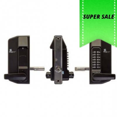 Borg 3400 Digital Gate BL3400MGPROECP
