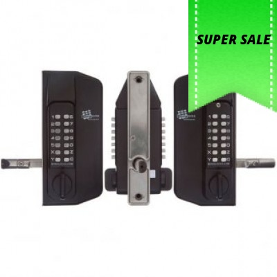 Borg 3150 Digital gate lock
