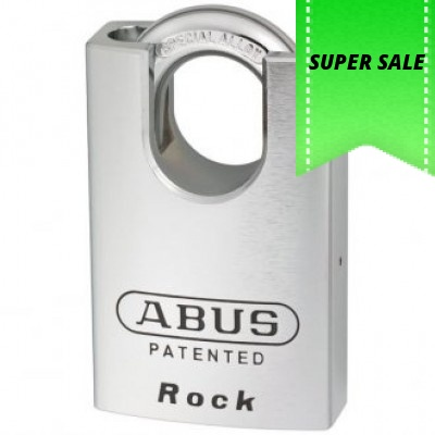 Abus 83/55/CS High security Padlock - Price Includes Delivery