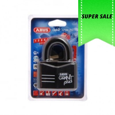 Abus 37RK70 - Price Includes Delivery