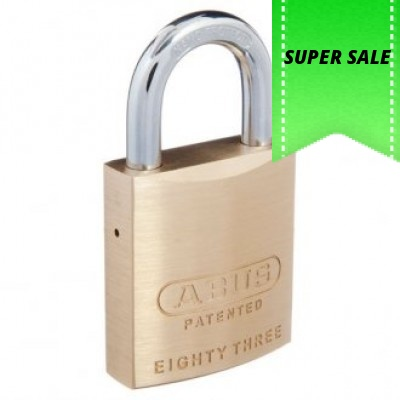 Abus 83/45 - Price Includes Delivery