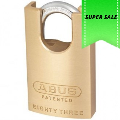 Abus 83/CS/45 - Price Includes Delivery