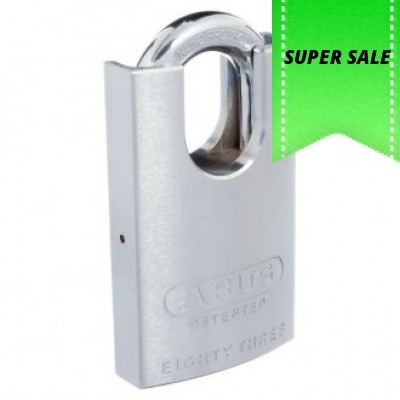 Abus 83/CS/50 - Price Includes Delivery