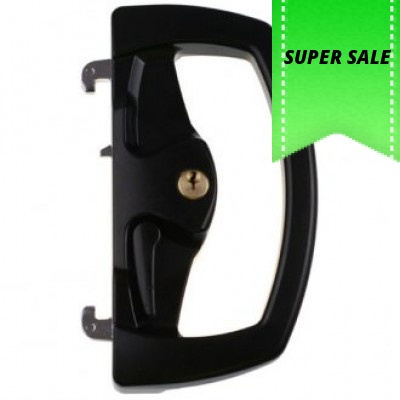 Austral yarra Ridge Glass door lock