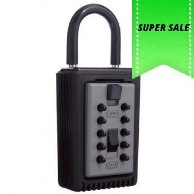 Kidde Key Safe C3 (Grey)