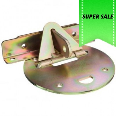 XTRA1A roller door anchor (Internal) for flat concrete