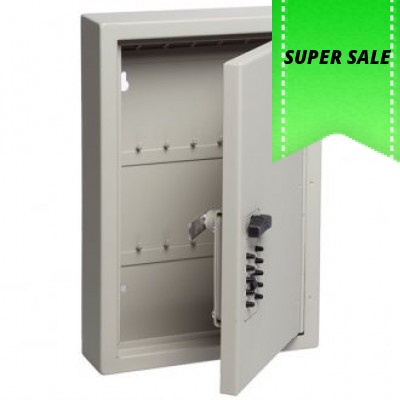 Kidde Touch Point Key Cabinet 30 Key capacity