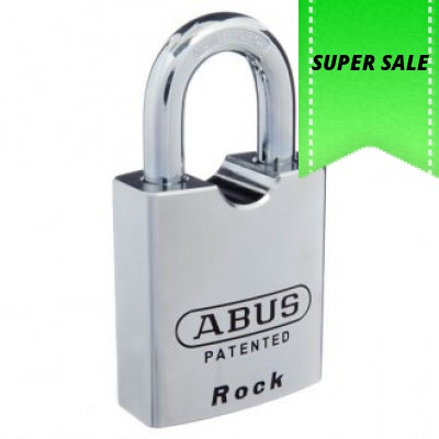 Abus 83/60 Heavy Duty Padlock - Price Includes Delivery